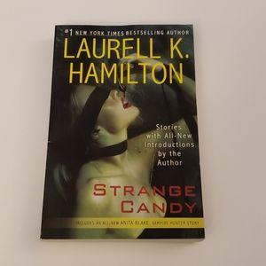 Laurell K. Hamilton, Strange Candy